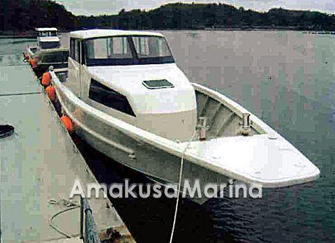 濱石造船所 HM-50V