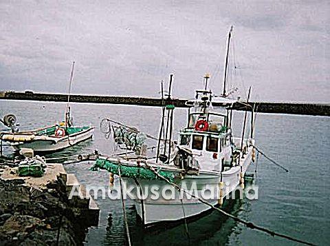 松尾造船所 30尺