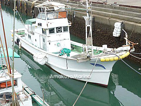 ヤンマー GA−41