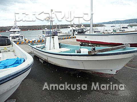 ヤマハ W-19CF-V2