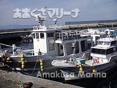 東九州造船 14トン