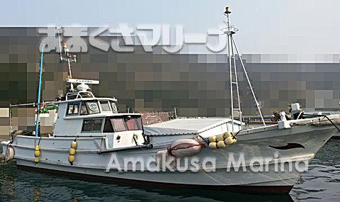 ヤンマー GA41VK