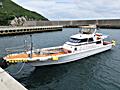 浦田造船 UR52F