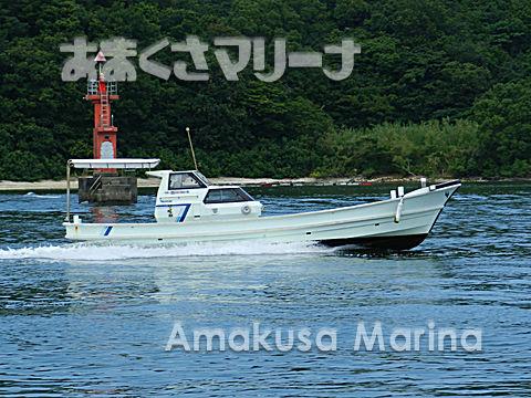 ヤンマー DE35Z (ドライブ)