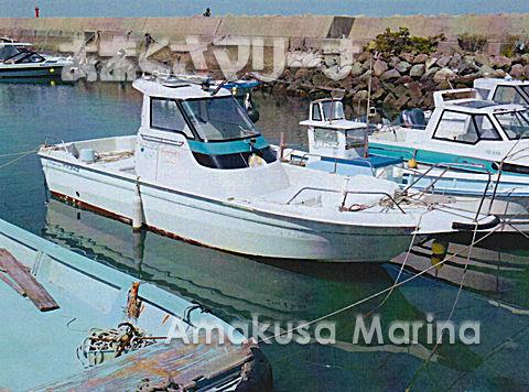 ヤンマー FX24Z-1/B