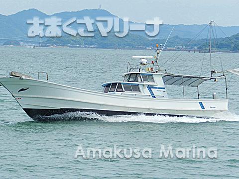ヤンマー GA−47CV
