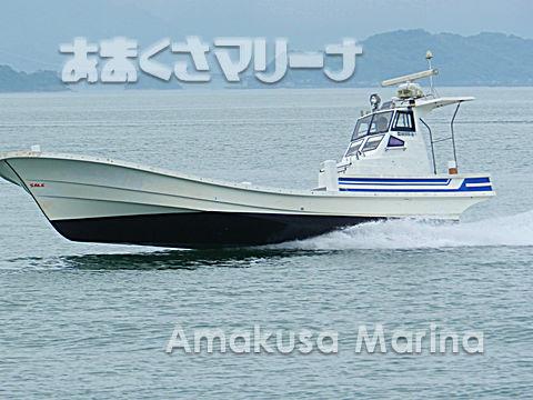ヤンマー ZD41A (3500時間)
