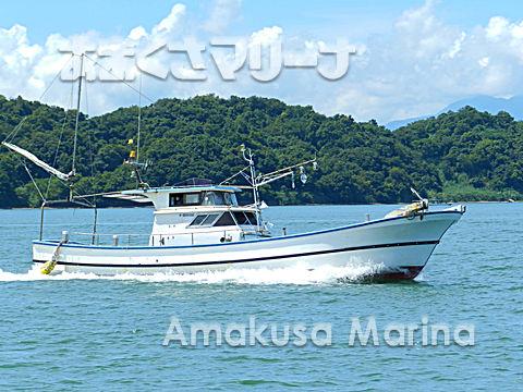 池田造船 IK-43