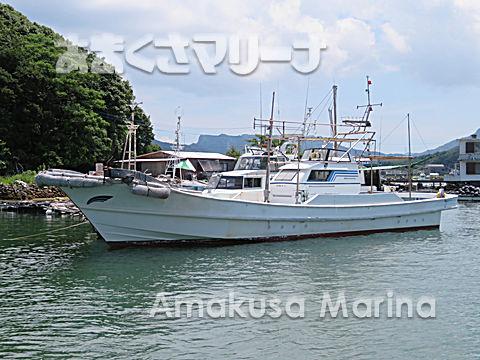 ヤマハ DX-51 ワイド (S717)