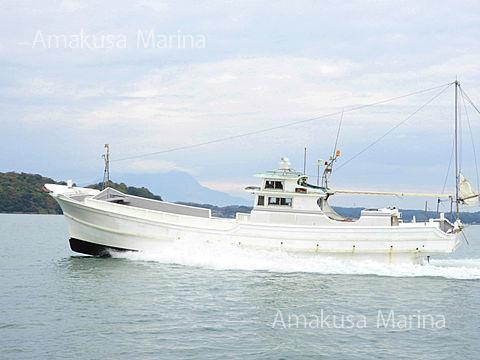 下田造船 57V