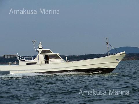 ヤマハ DYー52 整備機換装