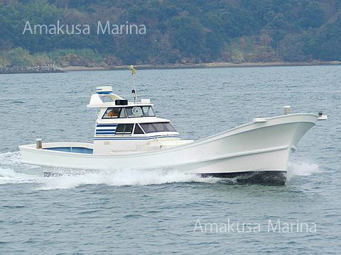 ヤマハ DY48 (整備機換装)