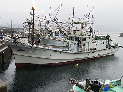 ヤンマー GA51