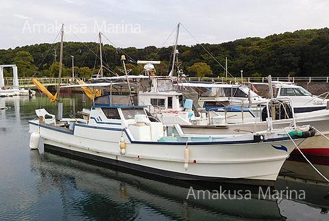 ヤンマー DA28F