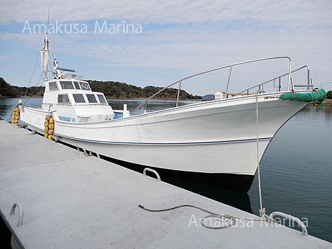 北村造船 50V (27ノット)