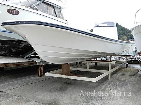 ヤマハ W−32AF (新艇)