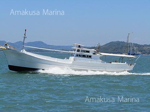 吉川造船  52 (17トン)