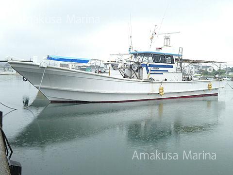 前川造船 50