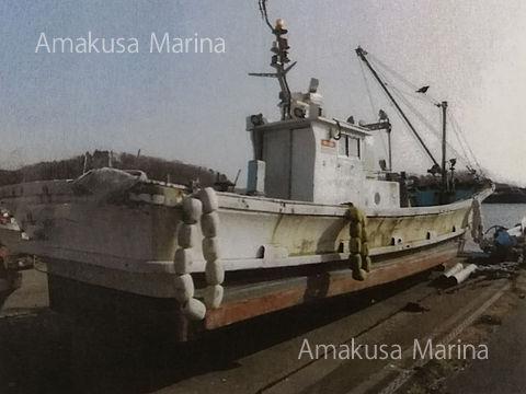 ヤマキ船舶 50