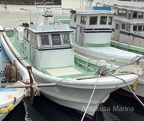 柏木造船 50 (灯船)