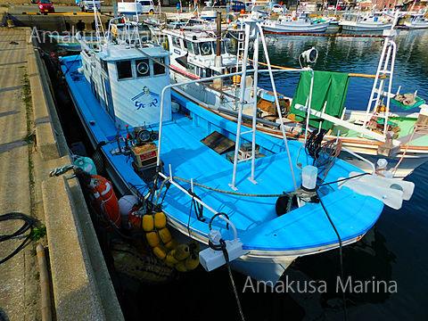 前川造船 45