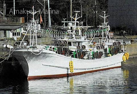 吉村造船 66(14トン)