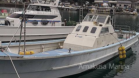 SSボート 43 (35ノット)