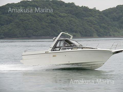 YAMAHA FR-27