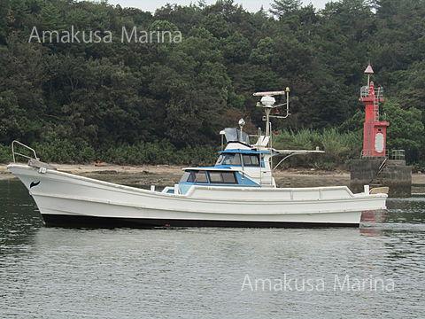 ヤンマー DA43