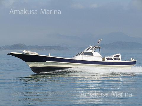 SSボート 43