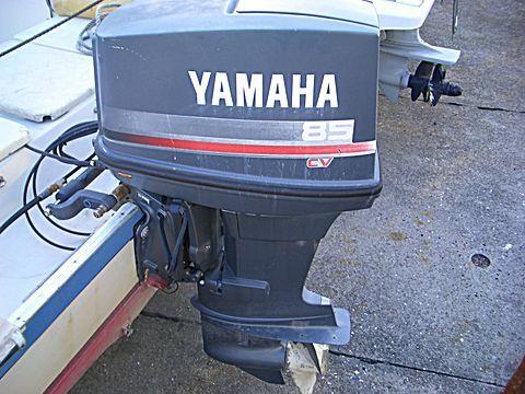 船外機 CV85 85PS