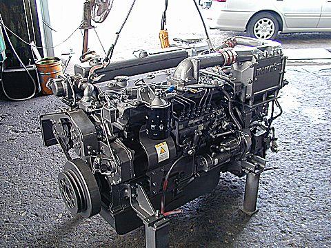 6M95A-2 230PS