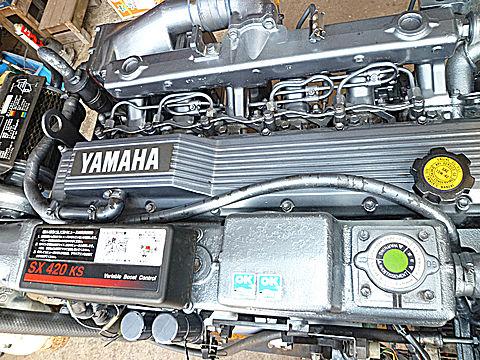 SX-420KS 180PS