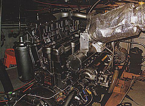 6GHA-ST 460PS