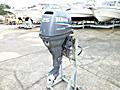 F25AET 4st 25PS