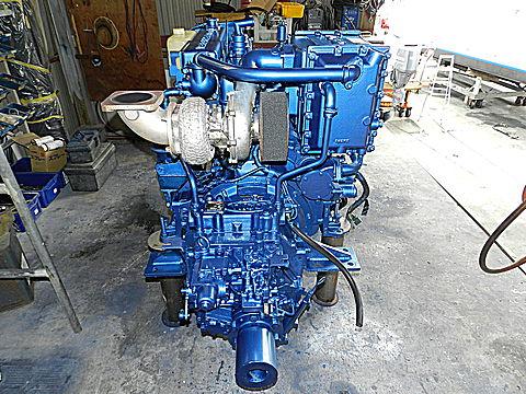 6SD1TC2-3 420PS