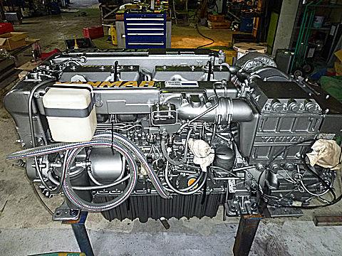 6CH-STR 330ps