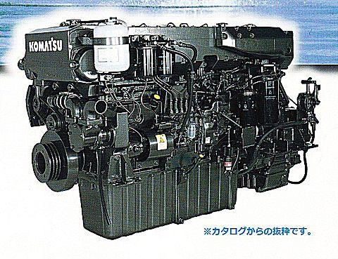 6M122A-1 600PS