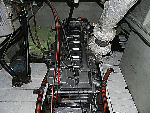 6M140A-1 590PS
