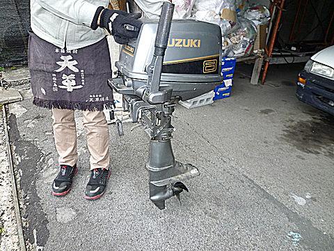 2スト 8PS DT-8