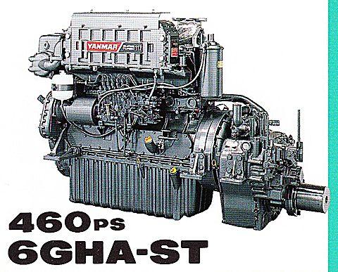 6GHA-ST 430PS
