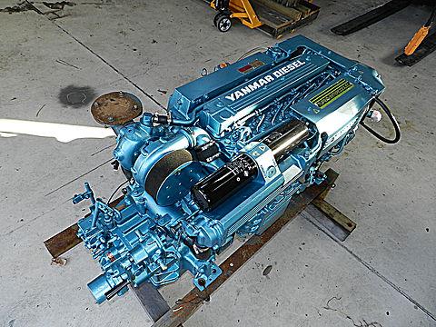 6LY-UT 280PS ( 2.88)