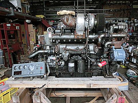 6GHD-ST 430PS