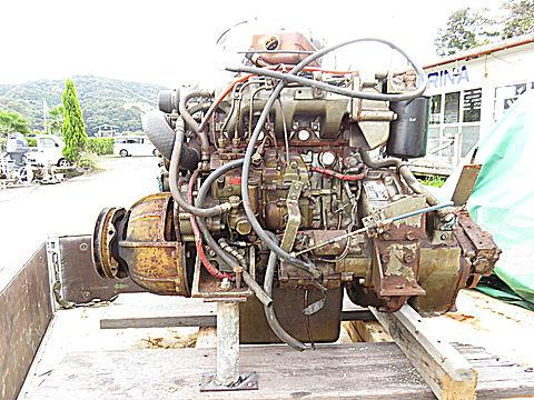 M3J-M 45PS