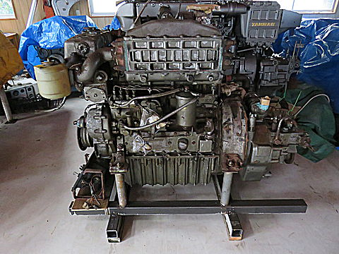 4CHS-T 35PS