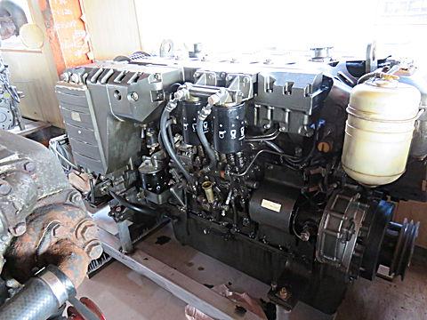6M108A-1 430PS