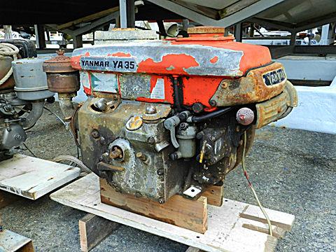 YANMAR S35-T 3.5PS