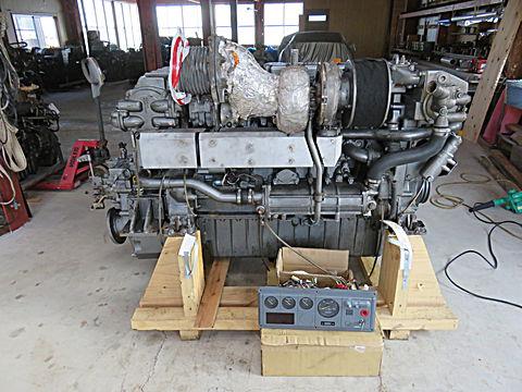 6CZP-GT 580PS