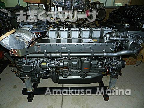 S6M3J-MTKL 495PS