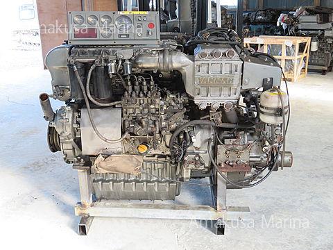 4CX-GT 280ps 2.96